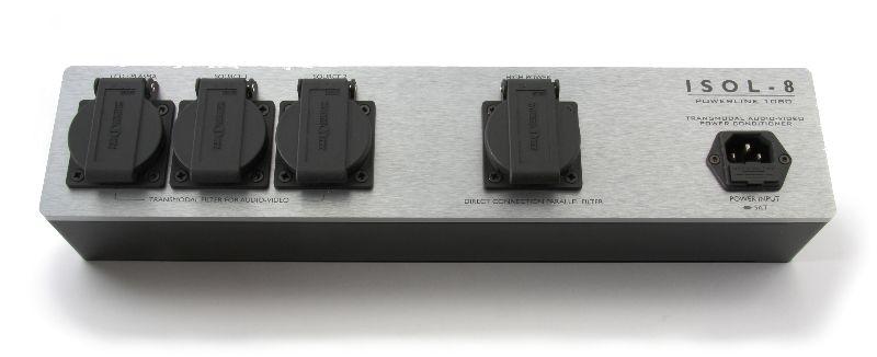 Isol-8 PowerLine 1080