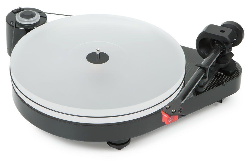 Pro-Ject RPM 5 Carbon lemezjátszó Quintet Red hangszedővel