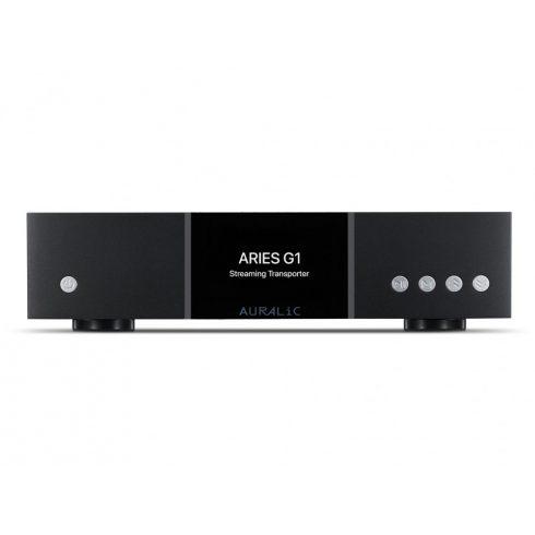 Auralic Aries G1 hálózati digitális futómű