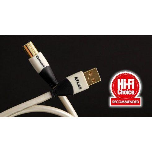 Atlas Cables Element sc USB A-B mini