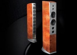 Audiovector R 11 Arreté