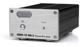 Creek OBH-15 MK2 phono előerősítő
