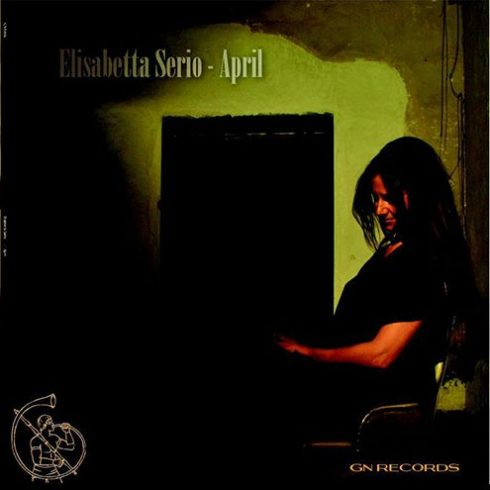 Elisabetta Serio- April