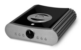 Gato Audio CDD 1 CD játszó DA konverterrel
