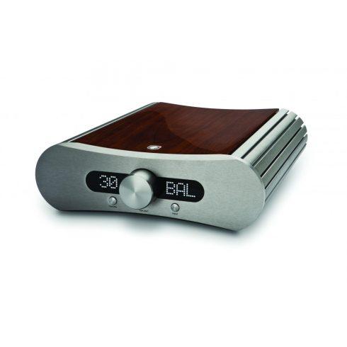 Gato Audio DIA 250S integrált erősítő DA konverterrel
