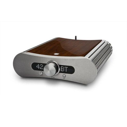 Gato Audio DIA 400S integrált erősítő DA konverterrel