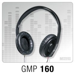German Maestro GMP 160