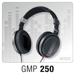 German Maestro GMP 250