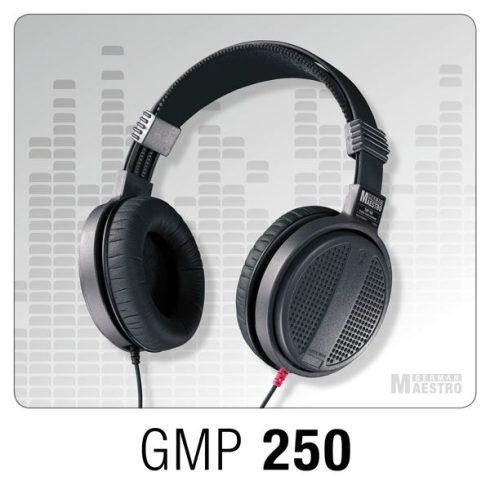 German Maestro GMP 250