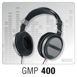 German Maestro GMP 400