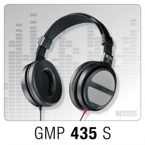 German Maestro GMP 435 S