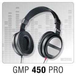 German Maestro GMP 450 Pro