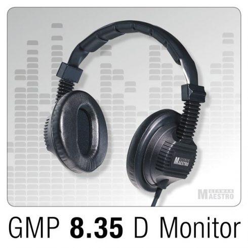 German Maestro GMP 8.35 D
