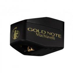 Gold Note Machiavelli Gold MKII