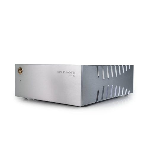 Goldnote PST-10 analóg lemezjátszó extra külső tápegység