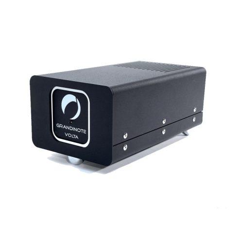Grandinote Volta hálózati lejátszó és DAC