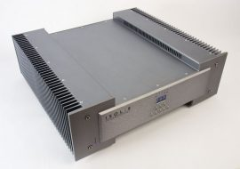 Isol-8 Twin Chanel PowerStation