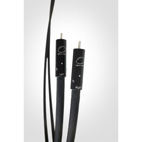 Organic Audio MKII RCA összekötő kábel