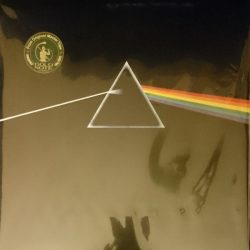 Pink Floyd- The Dark Side Of The Moon