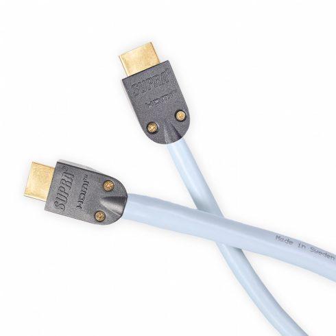 Supra HDMI- HDMI HD A/V kábel