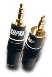 Supra MP-8 sztereó dugó