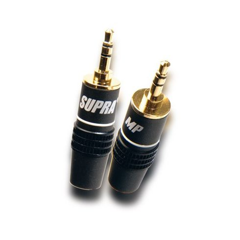 Supra MP-8 sztereó dugó 1db