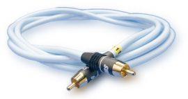 Supra Sublink-RCA kábel