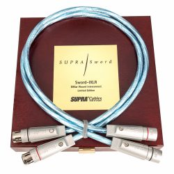 Supra Sword- IXLR analóg összekötő kábel