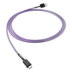 Nordost Purple Flare USB 2.0 kábel /USB A- USB Micro B/