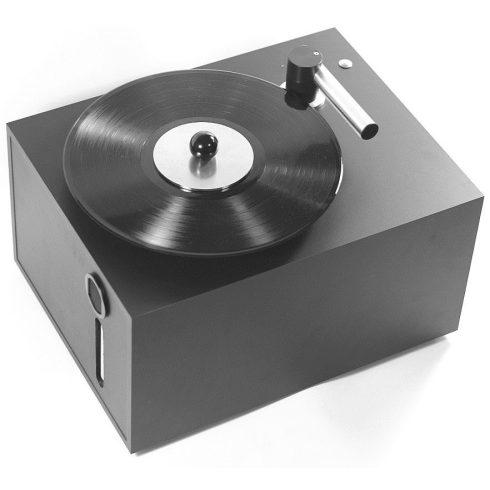 Pro-Ject VC-S / motoros lemezmosó készülék /