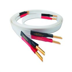 Nordost White Lightning hangfalkábel singled wired