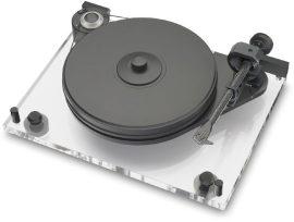 Pro-Ject 6-PerspeX SB analóg lemezjátszó /Hangszedő nélkül/