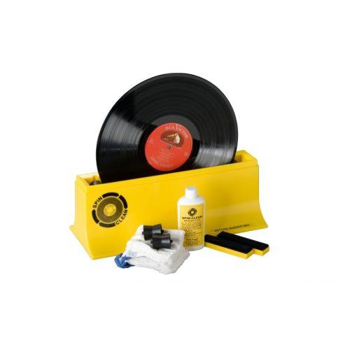 Pro-Ject Spin-Clean  MkII, manuális hanglemezmosó rendszer.