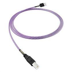 Nordost Purple Flare USB 2.0 kábel /USB A- USB B/