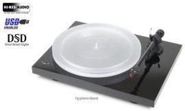 Pro-Ject Debut RecordMaster HIRES lemezjátszó /Ortofon 2M-Red/