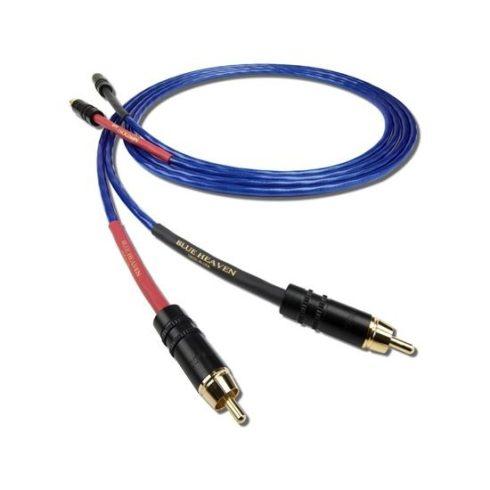 Nordost Blue Heaven LS analóg összekötő kábel