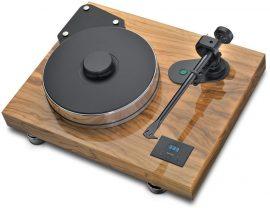 Pro-Ject Xtension 12 Evolution analóg lemezjátszó /Pro-ject 12ccEvo hangkar/