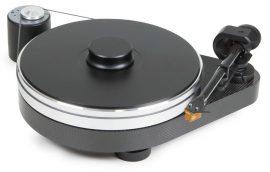Pro-Ject RPM 9 Carbon analóg lemezjátszó.