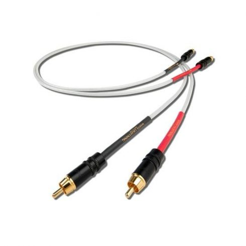 Nordost White Lightning analóg összekötő kábel RCA