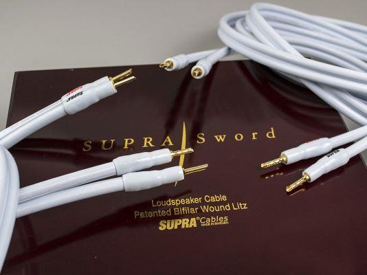 Miért pont a Supra kábel?